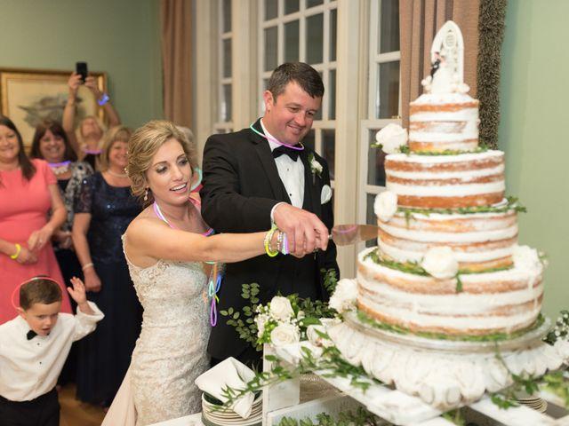 Richie and Allison's Wedding in Pawleys Island, South Carolina 58