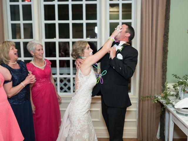 Richie and Allison's Wedding in Pawleys Island, South Carolina 59