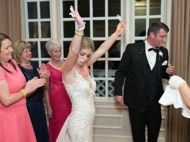 Richie and Allison's Wedding in Pawleys Island, South Carolina 60