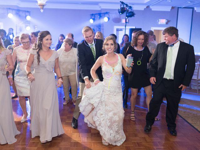 Richie and Allison's Wedding in Pawleys Island, South Carolina 61