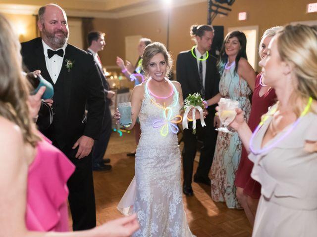 Richie and Allison's Wedding in Pawleys Island, South Carolina 63
