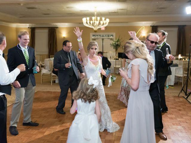 Richie and Allison's Wedding in Pawleys Island, South Carolina 64