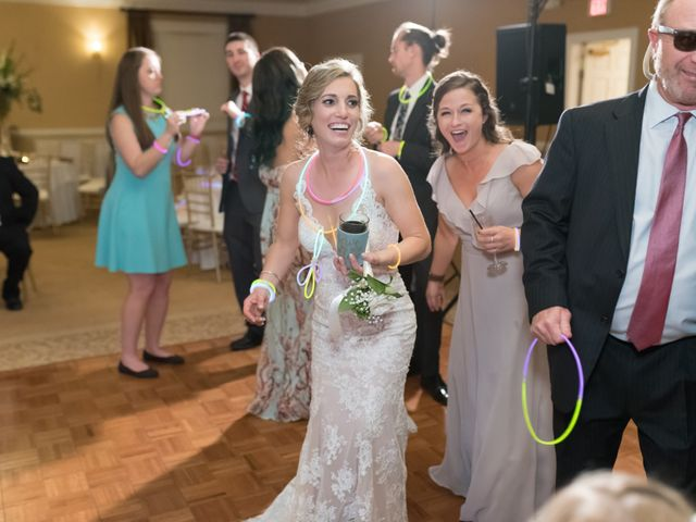 Richie and Allison's Wedding in Pawleys Island, South Carolina 65