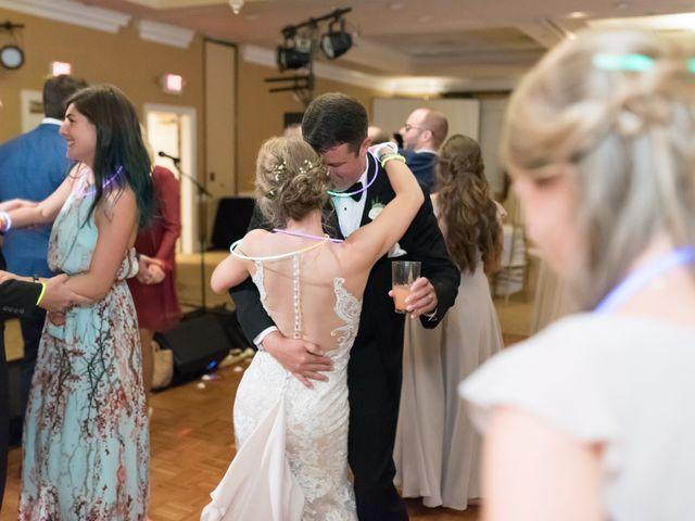 Richie and Allison's Wedding in Pawleys Island, South Carolina 67