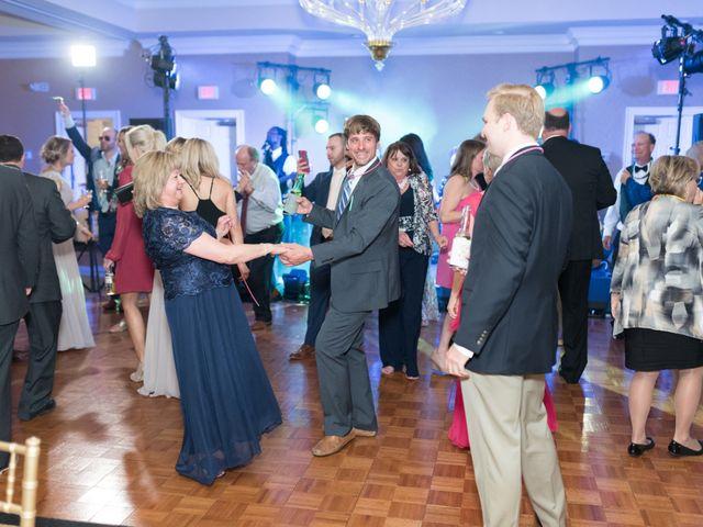 Richie and Allison's Wedding in Pawleys Island, South Carolina 71