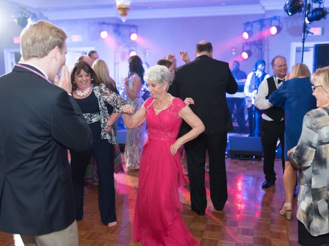 Richie and Allison's Wedding in Pawleys Island, South Carolina 72