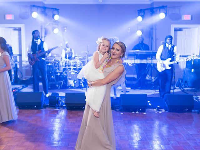 Richie and Allison's Wedding in Pawleys Island, South Carolina 79