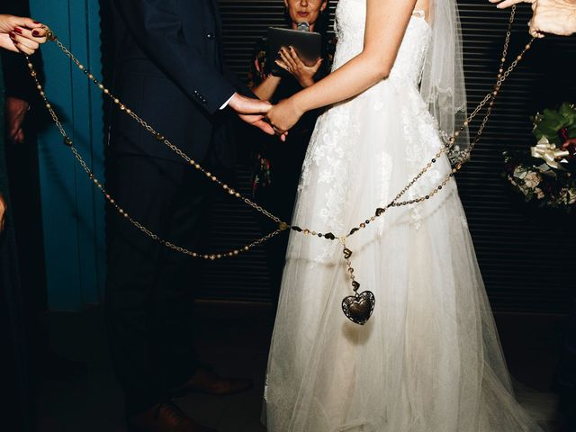 Andrew and Alana's Wedding in Brooklyn, New York 2