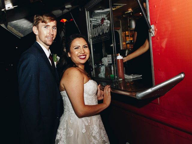 Andrew and Alana's Wedding in Brooklyn, New York 6
