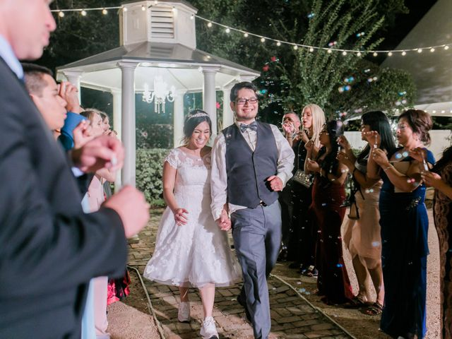 Eddie and Karelys's Wedding in League City, Texas 6