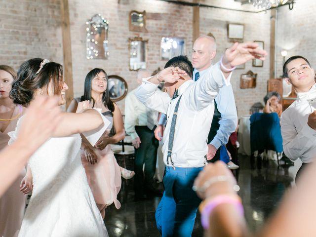 Eddie and Karelys's Wedding in League City, Texas 9