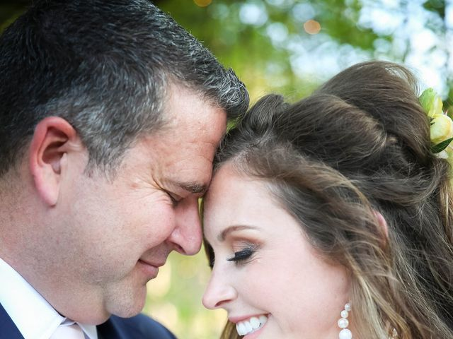Ronnie and Jordie's Wedding in Spring Branch, Texas 19