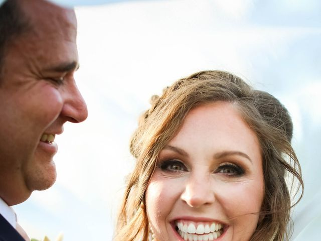 Ronnie and Jordie's Wedding in Spring Branch, Texas 25