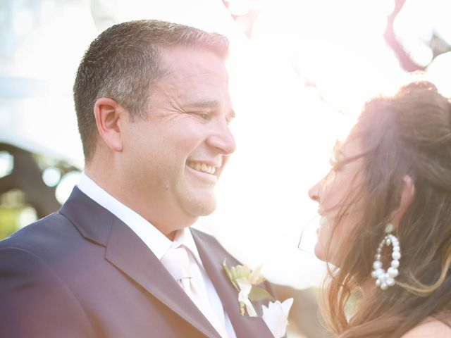 Ronnie and Jordie's Wedding in Spring Branch, Texas 2