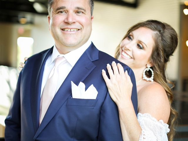 Ronnie and Jordie's Wedding in Spring Branch, Texas 32