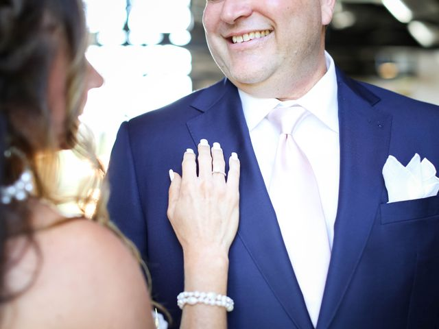 Ronnie and Jordie's Wedding in Spring Branch, Texas 33