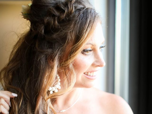 Ronnie and Jordie's Wedding in Spring Branch, Texas 34