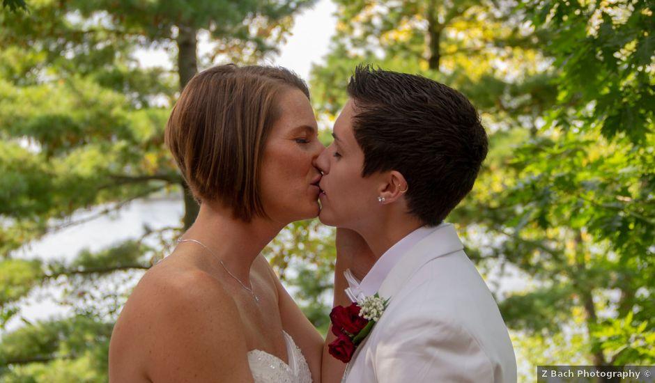 Melisa and Sammy's Wedding in Pine City, Minnesota