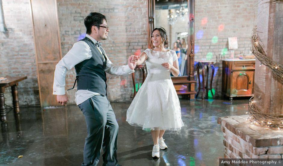 Eddie and Karelys's Wedding in League City, Texas