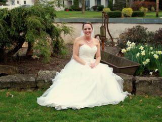 The wedding of Linnea and Doug 3