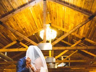 The wedding of Loren and Nicole 2