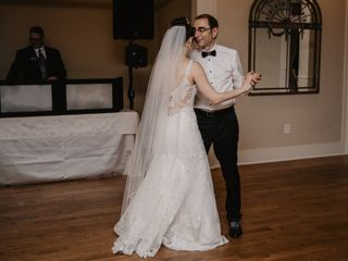 The wedding of Benjamin and Alisa 3