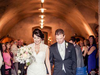 Stephanie and Cameron's Wedding in Sonoma, California 12