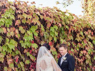 Stephanie and Cameron's Wedding in Sonoma, California 6