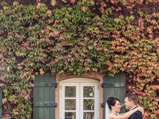 Stephanie and Cameron's Wedding in Sonoma, California 7