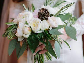 Marie and Adam's Wedding in Birmingham, Alabama 3