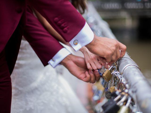 De'Jon and Jennifer's Wedding in San Antonio, Texas 2