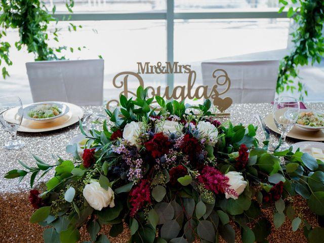 De'Jon and Jennifer's Wedding in San Antonio, Texas 5