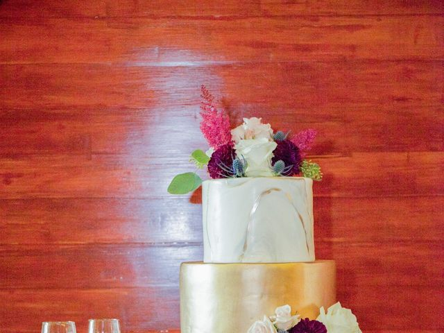 De'Jon and Jennifer's Wedding in San Antonio, Texas 10