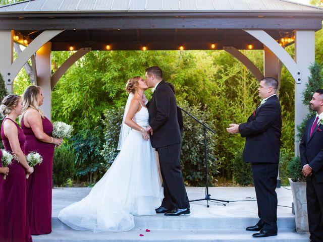 Johnathan and Hailee's Wedding in Tucson, Arizona 1