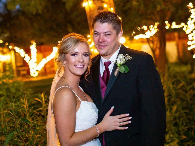 Johnathan and Hailee's Wedding in Tucson, Arizona 2