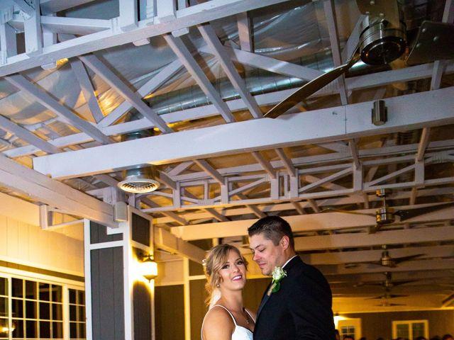 Johnathan and Hailee's Wedding in Tucson, Arizona 4