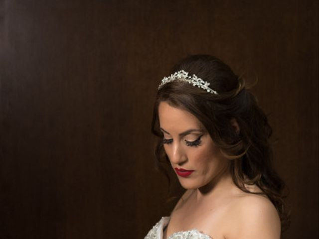 Frangoylis and Angelika's Wedding in Santorini, Greece 7