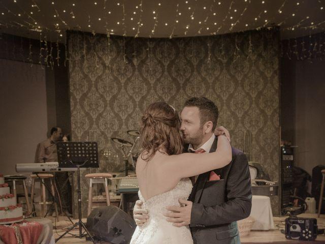 Frangoylis and Angelika's Wedding in Santorini, Greece 11