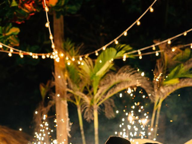 Michael and Christina's Wedding in Punta Cana, Dominican Republic 2