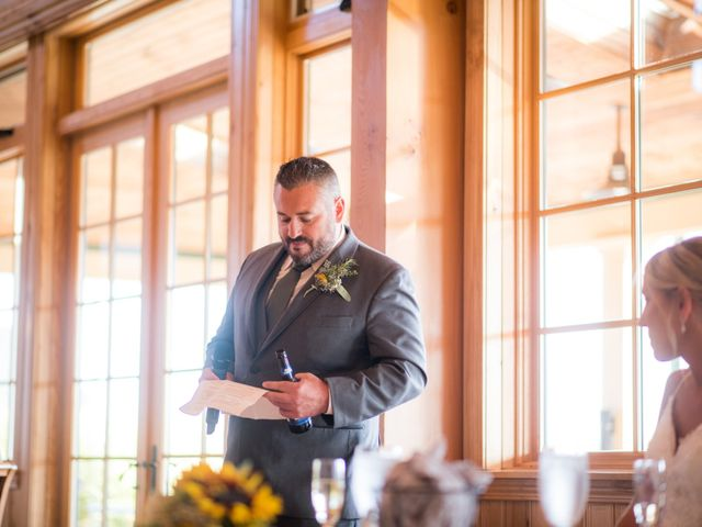 Chris and Hannah's Wedding in South Berwick, Maine 2