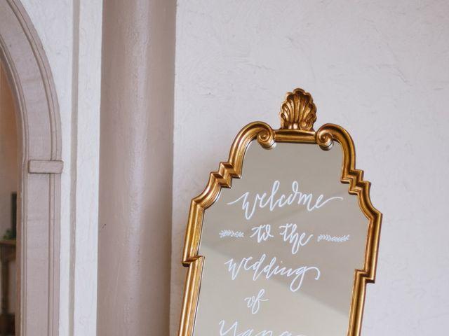 Luke and Yana's Wedding in Bradenton, Florida 3