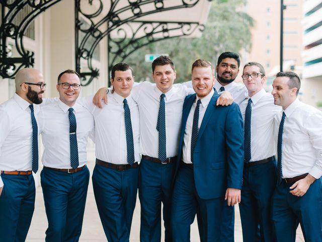 Luke and Yana's Wedding in Bradenton, Florida 2