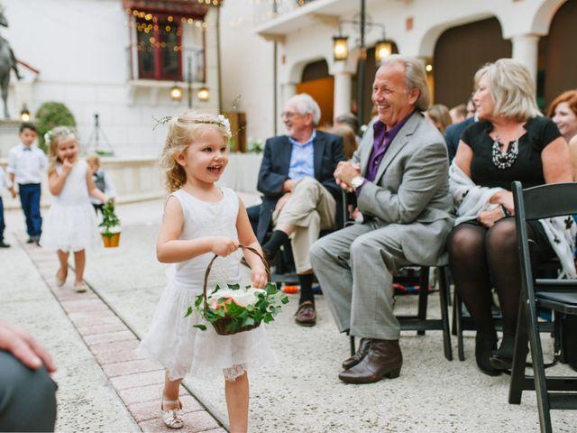 Luke and Yana's Wedding in Bradenton, Florida 5