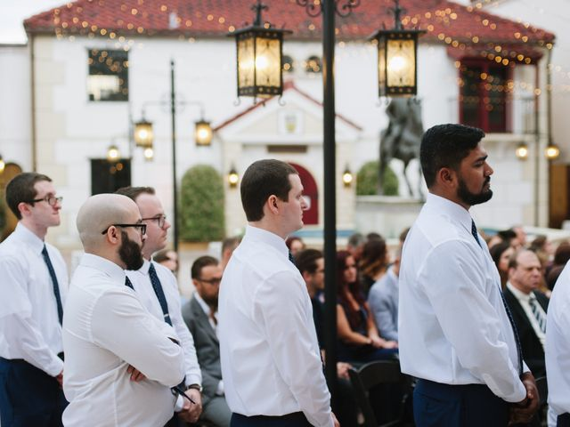 Luke and Yana's Wedding in Bradenton, Florida 6