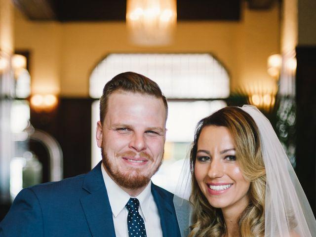 Luke and Yana's Wedding in Bradenton, Florida 9