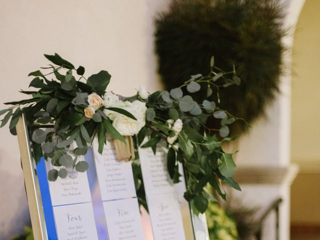 Luke and Yana's Wedding in Bradenton, Florida 12