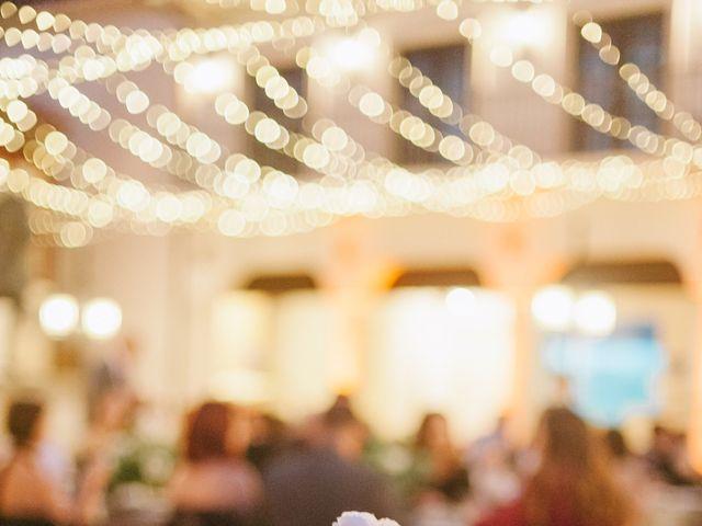 Luke and Yana's Wedding in Bradenton, Florida 16