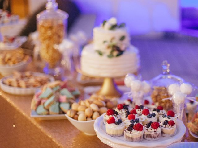 Luke and Yana's Wedding in Bradenton, Florida 17