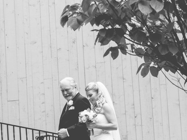 Robert and Katelyn's Wedding in Southbury, Connecticut 9
