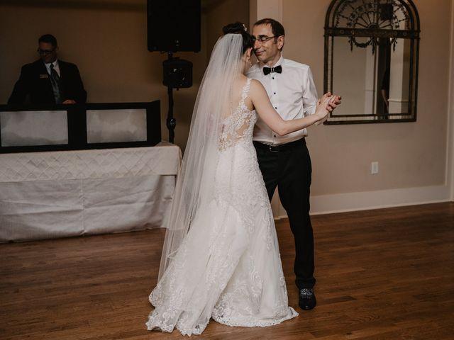 Alisa and Benjamin's Wedding in Roswell, Georgia 4